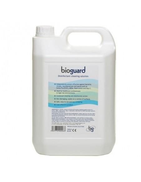 Gel antiséptico de manos HAND GEL 5 litros