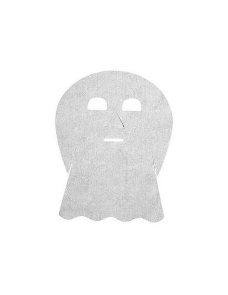 Mascara desechable para tratamientos faciales.50 uds