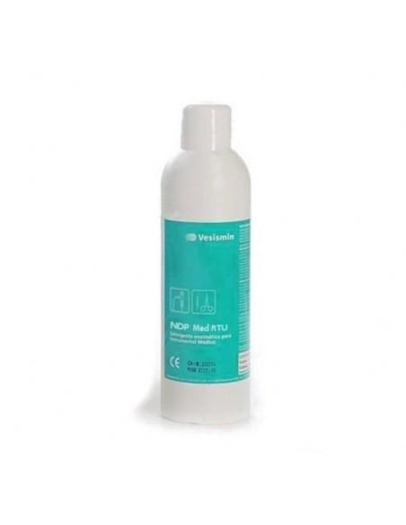 Desinfectante instrumental NDP Med RTU. 1 Litro