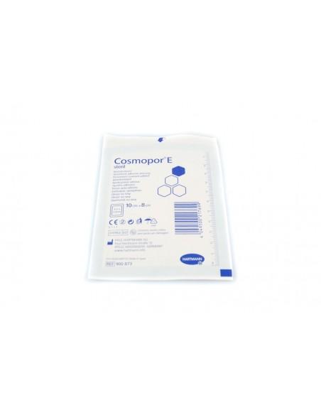 Aposito adhesivo COSMOPOR 10 x 8 cm, 25 uds.