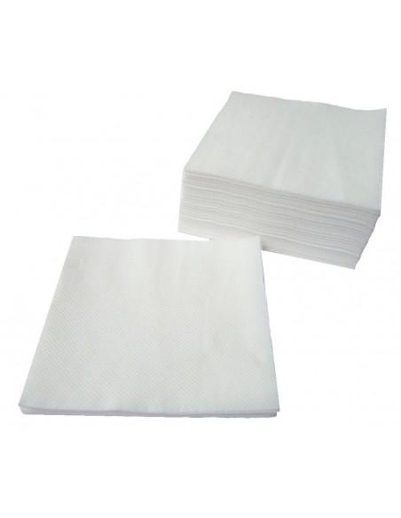 Servilleta de papel de 33 x 33 cm