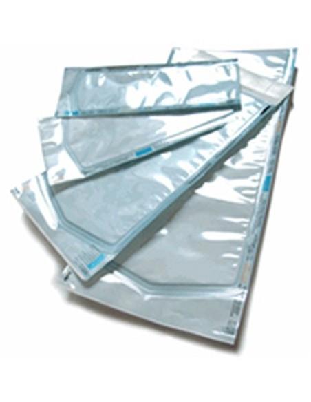 Bolsa para esterilizar instrumental 90 mm x 135 mm.200 uds