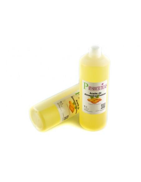 Aceite Almendras Dulces 1 litro Dvita