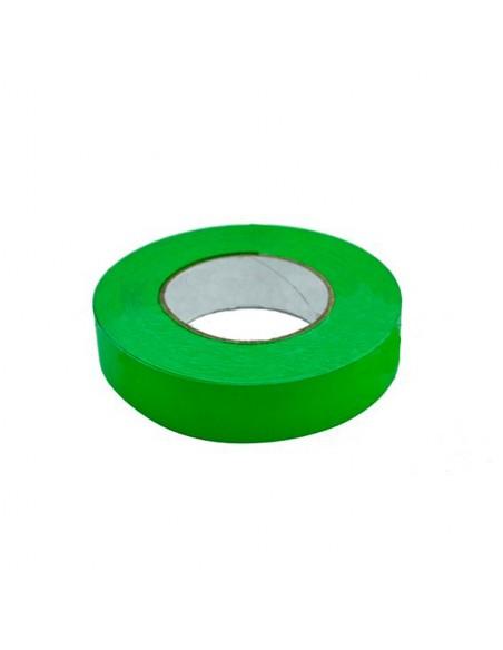 Cinta de triaje verde 80 cm x 3 cm. 100 uds