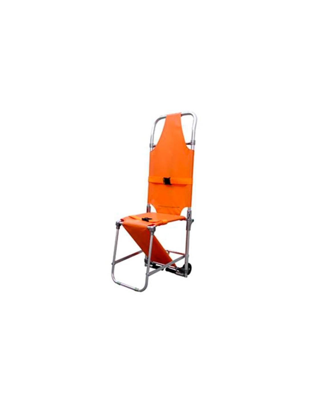 Camilla plegable apilable convertible en silla iberomed for Silla convertible en escalera