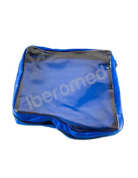 Neceser trapecio para maletin oxigenoterapia