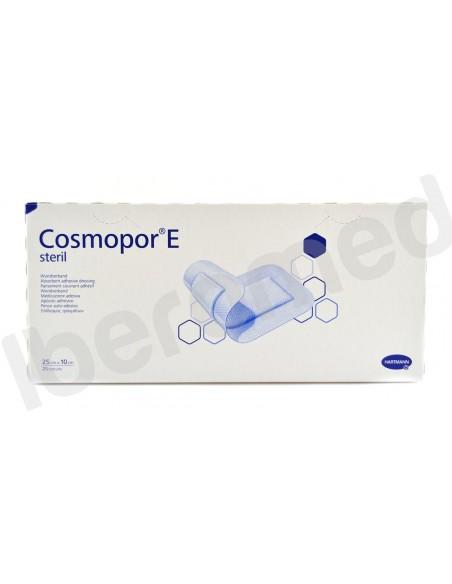 Apósito adhesivo estéril COSMOPOR 25 x 10 cm, 25 uds.