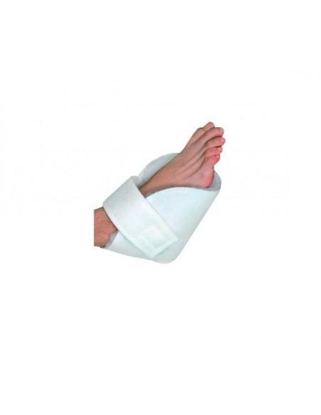 Patuco Antiescaras protege talón y pie (pie derecho)
