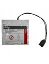 Electrodo adulto para desfibrilador Life Pack 500