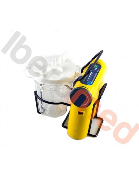 Aspirador de secreciones Laerdal LCSU 4,800 ml