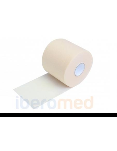 Venda pre-tape de espuma de poliuretano