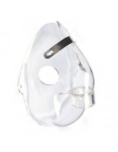 Mascarilla PVC compatible...