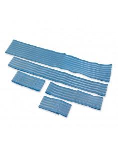 cintas sujección de electrodos iberomed