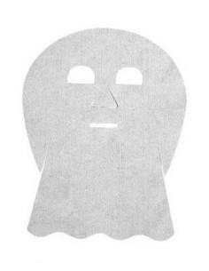 Mascara desechable para...