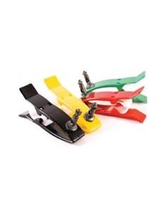 Electrodos periféricos tipo...