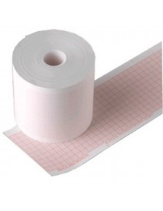 Rollo de papel 60x75 mm Iberomed