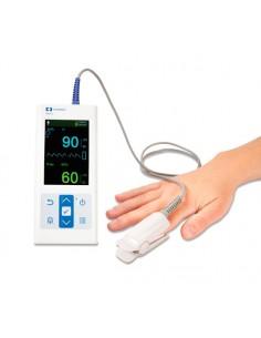 Pulsioximetro Nellcor PM10N