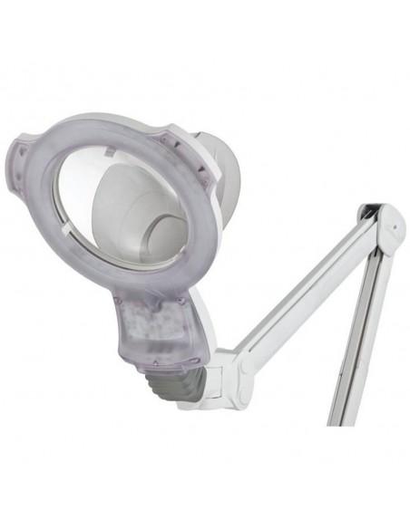 Lampara lupa de reconocimiento LED 1