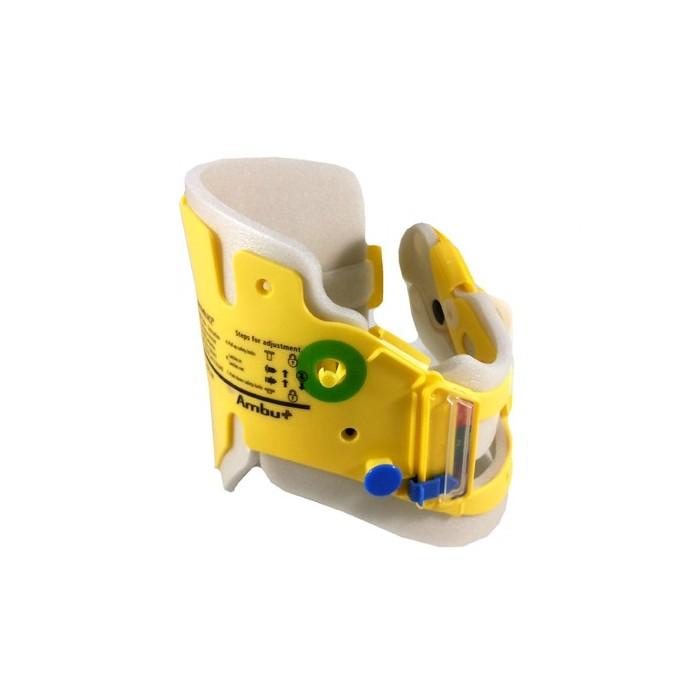 Collarin cervical mini Perfit Ace de AMBU. 3 ajustes y12 posiciones