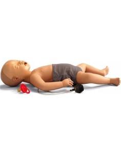 Maniqui RCP AMBU Baby