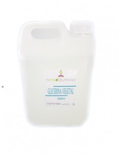 Glicerina liquida 5 litros