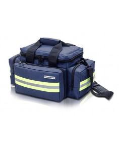 Bolsa trauma ELITE BAGS para emergencias azul. Iberomed