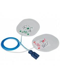 electrodos compatible Nihon
