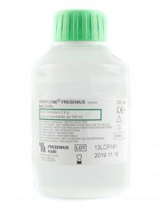 250 ml Suero Fisiológico...