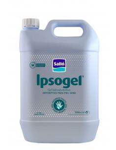 Gel hidroalcohólico IPSOGEL...