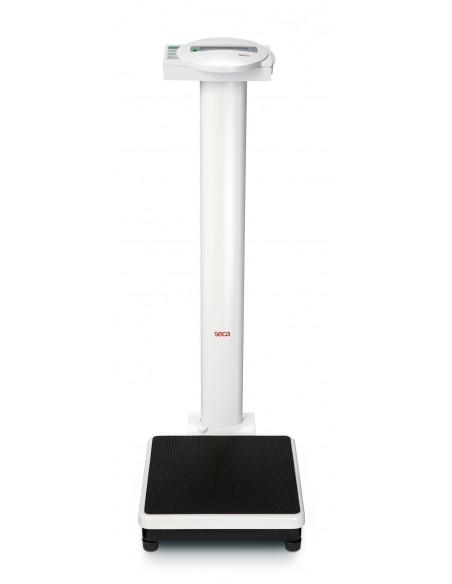 Báscula digital SECA 799 de columna 2