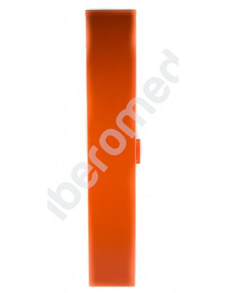 Armario metálico para camilla de doble plegado 3