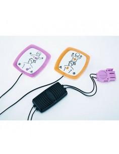 Electrodos pediátricos...