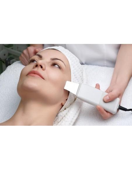 Peeling Ultrasónico para exfoliación facial profesional 3