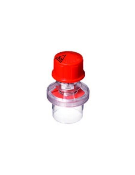 Válvula PEEP Adultos AMBU desechable Presión Máx. 20 cm H2O 2