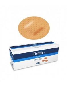 1000 Tiritas redondas 22 mm...