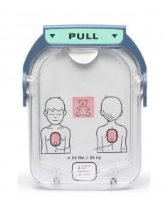 Electrodo pediatrico...
