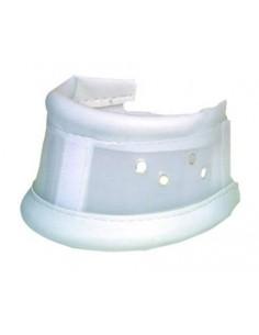 Collarín cervical de PVC...