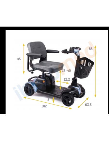 Scooter  I-NANO 3