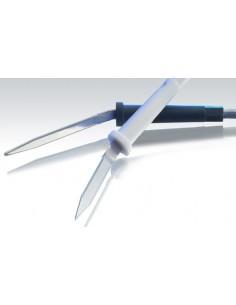 Electrodos desechables del Hyfrecator
