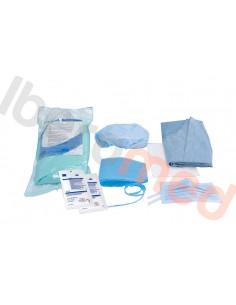 Kit dental quirúrgico estéril Auxiliar