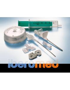 1 Ud. Catéter Drucafix Splittocan-Set vía central