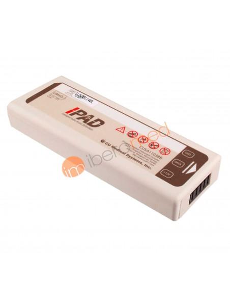 Batería para desfibrilador Ipad CU-SP1 1