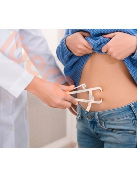 Medidor de grasa corporal 2