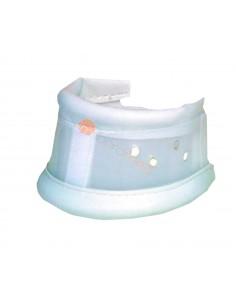 Collarín cervical de PVC talla 3 Iberomed