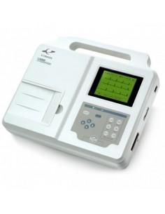 Electrocardiógrafo 3...