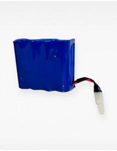 Bateria para desfibrilador...