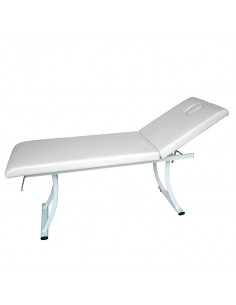 Camilla fija para masaje iberomed