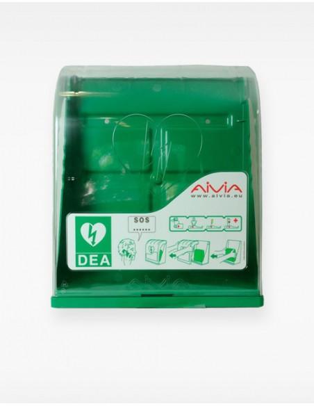 Vitrina de pared para desfibrilador Aivia S 1