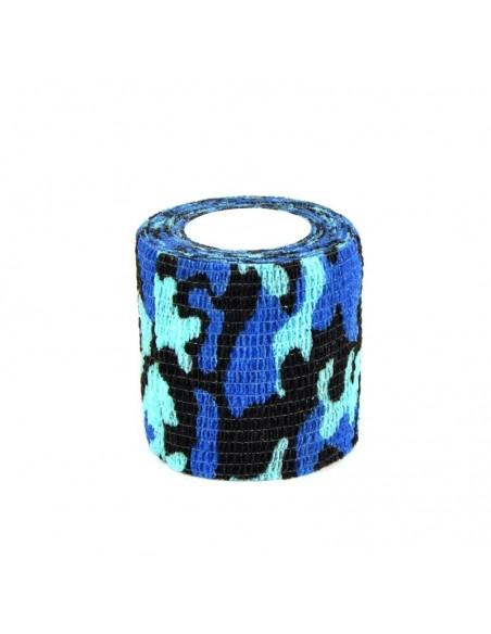 Venda elástica cohesiva 5 cm x 4,5 m. Varios Colores. 3