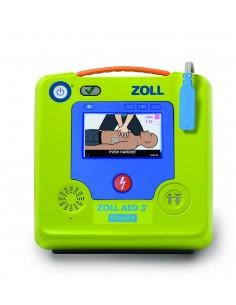 Desfibrilador ZOLL AED 3 de...
